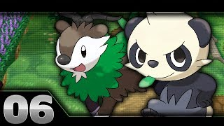 Pokemon X And Y Part 6 Route 5