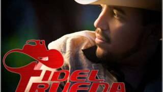 Me haces bien (audio) Fidel Rueda
