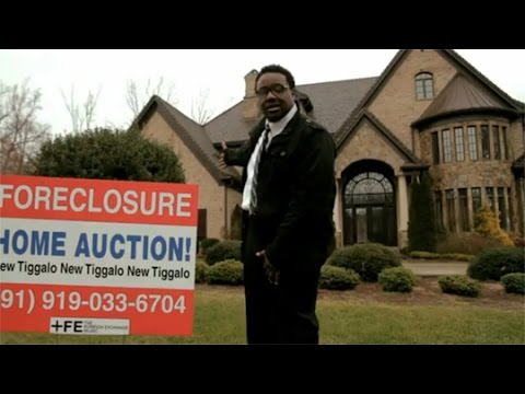 PHONTE - The Good Fight (Official Music Video directed by Kenneth Price)