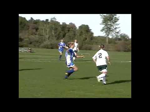 NAC - Seton Catholic Girls 9-28-05