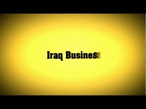 Iraq business TV New Channel Coming Soon