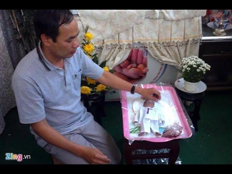Nghĩa trang hài nhi Biên Hòa: Báo động về tình trạng nạo phá thai ở Việt Nam