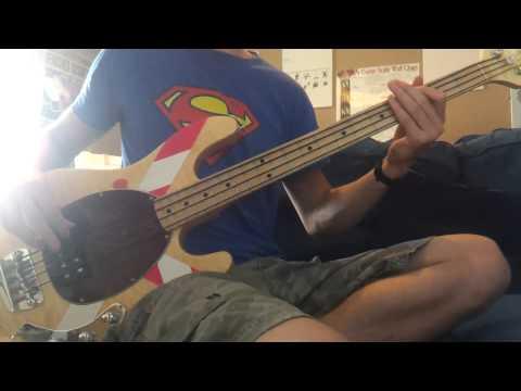 centrefold spunge bass cover phim video clip. Black Bedroom Furniture Sets. Home Design Ideas