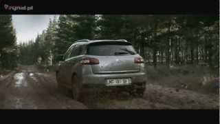 Peugeot 4008 reklama TV [official promo]