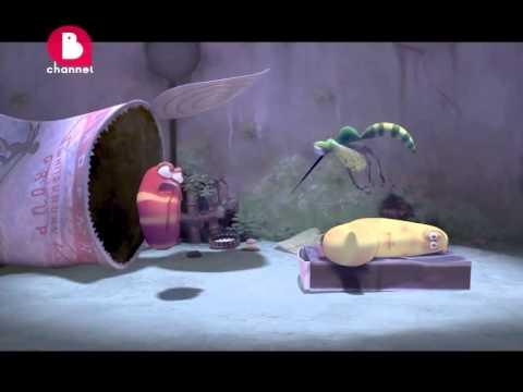 [Phim Hoạt Hình] Lava những chú sâu tinh nghịch (Tập 2)