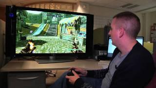 The Elder Scrolls V: Skyrim PS3 Lag Problems Explained