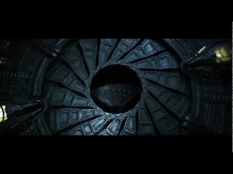 Prometheus - Official Full HD Trailer - Ridley Scott, Michael Fassbender, Noomi Rapace