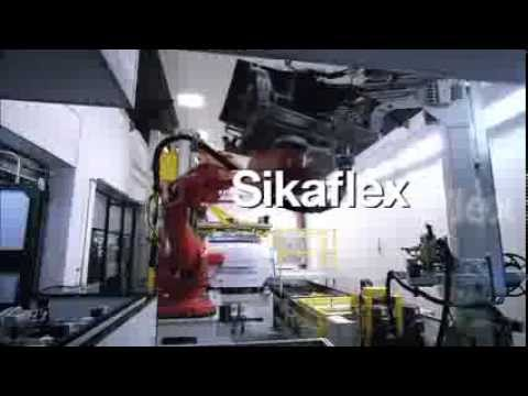 Sika - The World of Sika Industry
