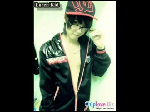 Em Tự Lo đi-Loren Kid.wmv