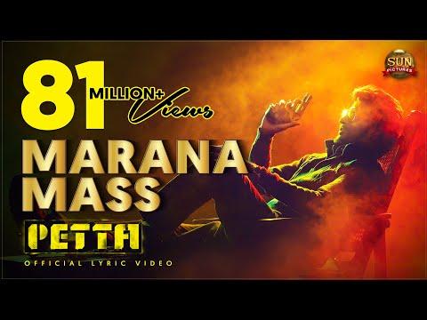 Marana Mass Lyric Video– Petta