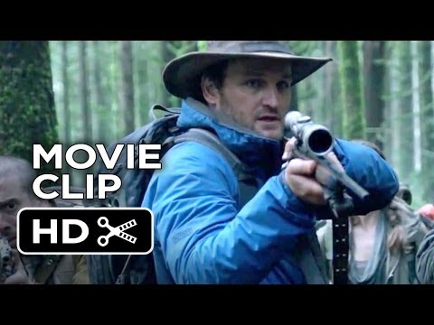 Dawn Of The Planet Of The Apes Movie CLIP - Go (2014) - Movie HD