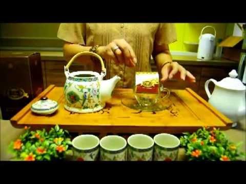 วิธีชงชาทีมิกซ์ 1 ซอง