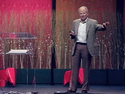 Stuart Brown: Play is more than fun