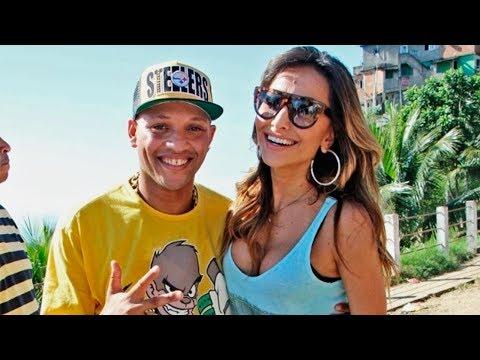MC Tarapi - Hoje eu to feliz, hoje eu to contente [DJ MORTADELA]