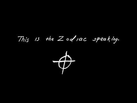 This is the Zodiac Speaking -HI0jnsbZwys