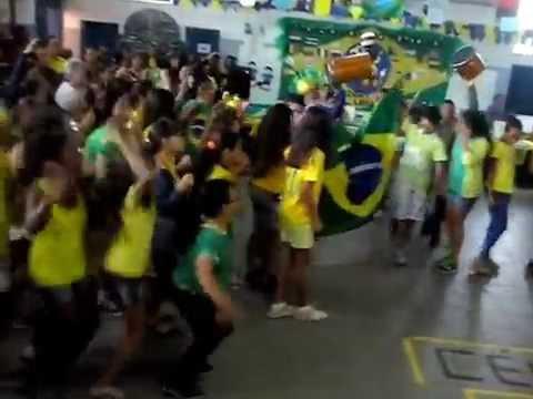 Projeto Copa Mozart 2014
