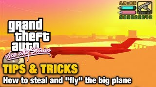 GTA Vice City Stories Tips & Tricks How To Steal And