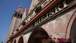 Burmistrz Władysławowa podpisał kolejną umowę na dofinansowanie w ramach Regionalnego Programu Opera