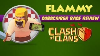 Subscriber Base Review #5 Town Hall 5 Clash Of Clans