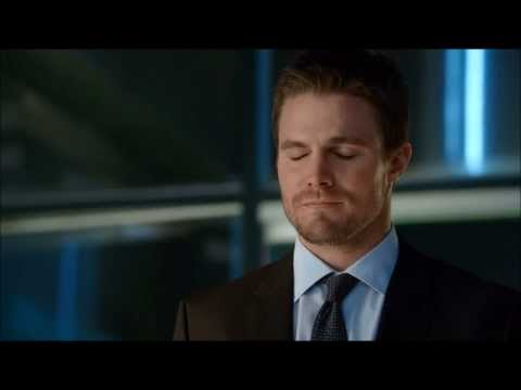 Say Something - Oliver x Felicity [Arrow],