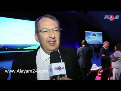 علي الفاسي الفهري: المغرب يعاني من نقص المياه في سدوده