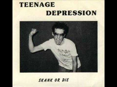 Teenage Depression