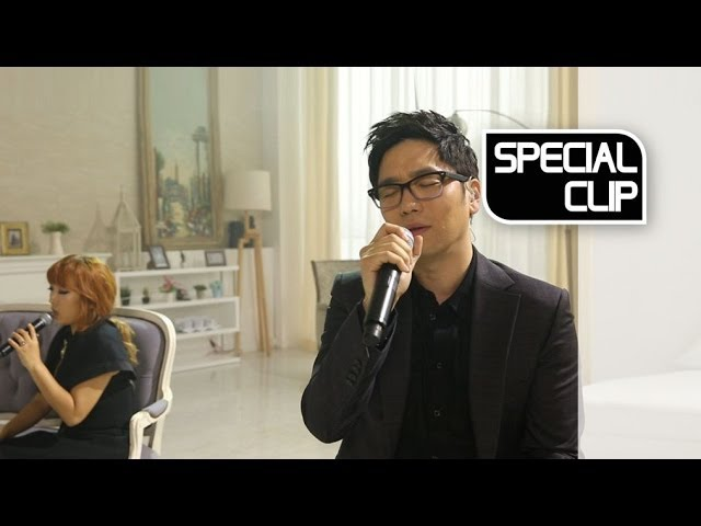 [Special clip] Lee Juck(이적)(duet with Jung In(정인))_Before Sunrise(비포선라이즈)(Teaser)