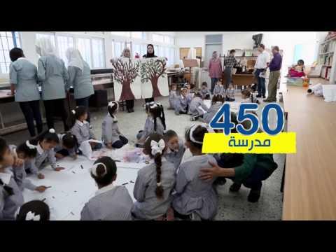 الحلقة 22 - التعليم