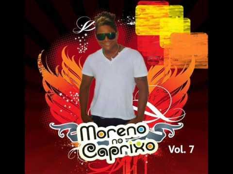 Moreno no Caprixo 2014 (CD NOVO Vol.7) • CD COMPLETO