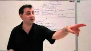 Macroeconomics, Lecture 23