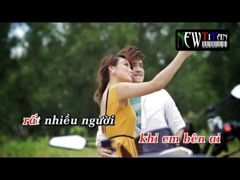 Sẽ có người cần anh - Cao Thái Sơn ft Hương Tràm [Karaoke-Beat] Full