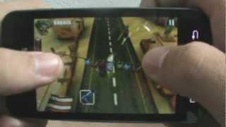 Os 5 Melhores Jogos Para Galaxy Ace / Galaxy Y