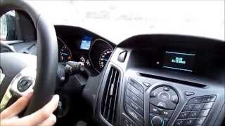 Ford Focus Hatch S 1.6 16v PowerShift 2014
