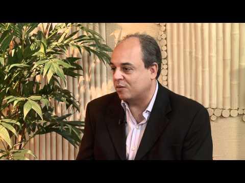 Entrevista com Jorge Muzy