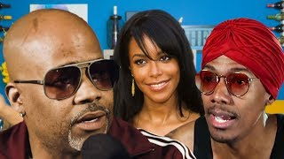 PROOF Dame Dash LIED & Made Money off R.Kelly & Jayz! , Nick Cannon's APP protects MEN like R.Kelly