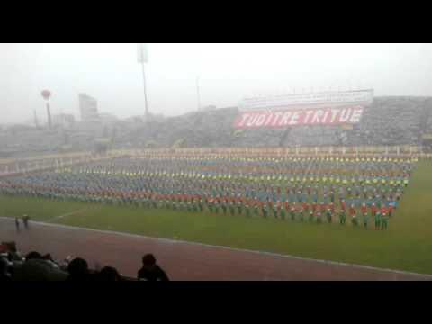 Hội Khoẻ Phù đổng Nam Định 2012(THĐ)