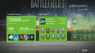 How To Mod Your Xbox 360 Gamerscore 2013 Undetectable