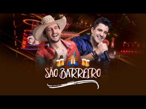 15/05/2017 - Antony e Gabriel - São Barreiro - Santo dos Cachaceiros