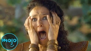 Top 10 Times Games of Thrones Really Crossed The Line
