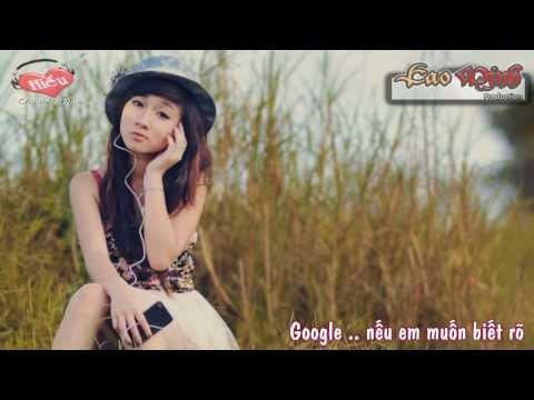 Yêu Anh Nhé Em - Lee Yang ft. Young Kidz [Lyric Video HD]