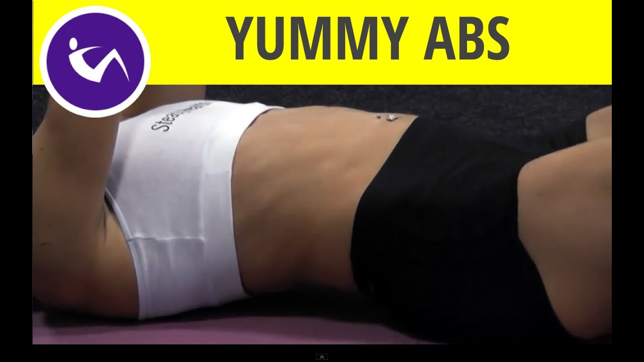 how to train lower abs at home