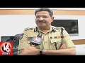 NO permission for TJAC rally tomorrow: DGP Anurag Sharma..