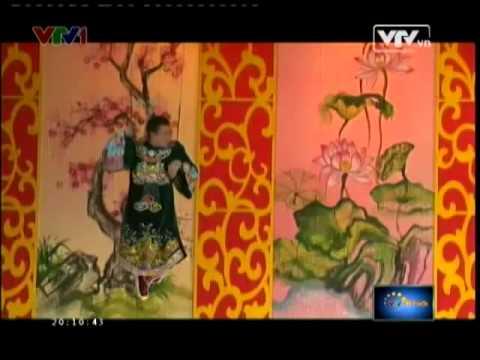 Táo quân 2014 - Gặp nhau cuối năm 2014 VTV