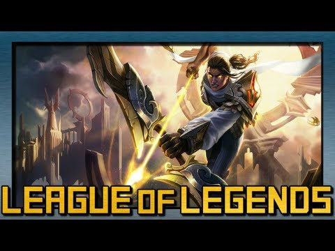 Climb to Challenger 49 (AD Carry Varus)