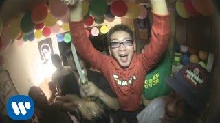 DJ Fumiya「JYANAI? feat. 鎮座DOPENESS」