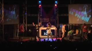 Arkano Vs Mister Alicante 2009 Batalla De Gallos