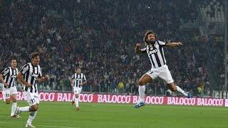 29/09/2012 - Serie A TIM - Juventus-Roma 4-1