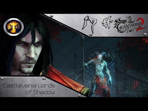 Castlevania Lords Of Shadow 2 # 27 Gameplay