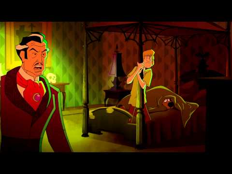 Scooby-Doo! Mystery Incorporated, Night Fright Clip 3
