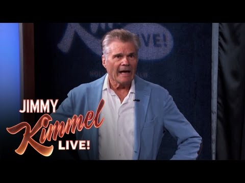 Jimmy's Solution to Redskins Controversy - with Fred Willard